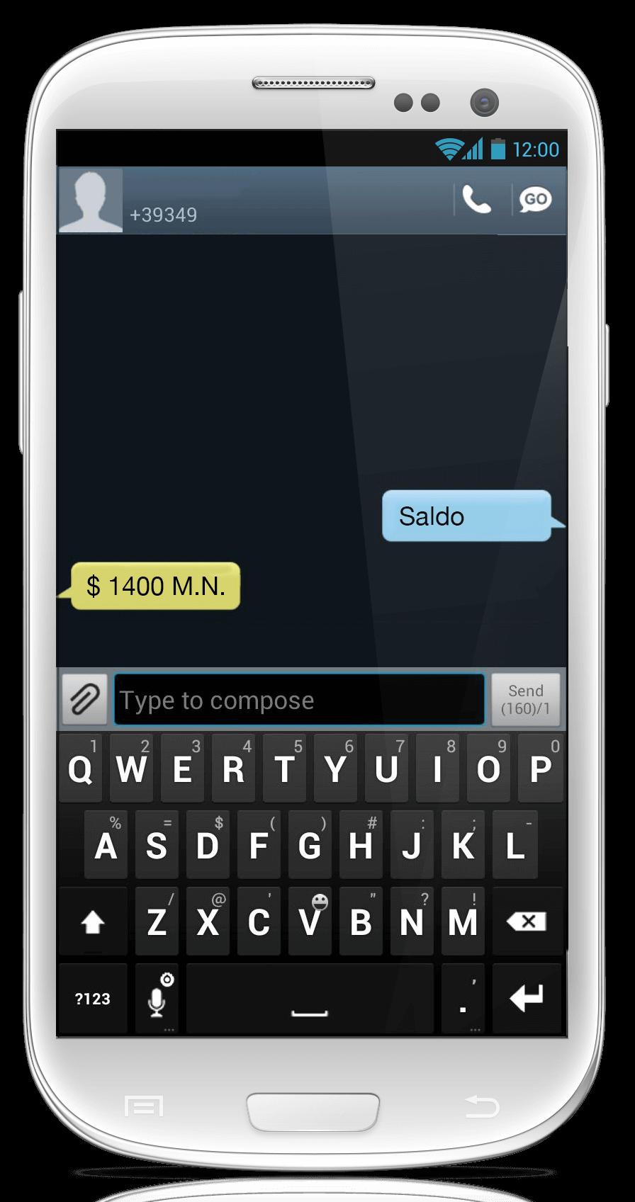SMS Remitente Corto