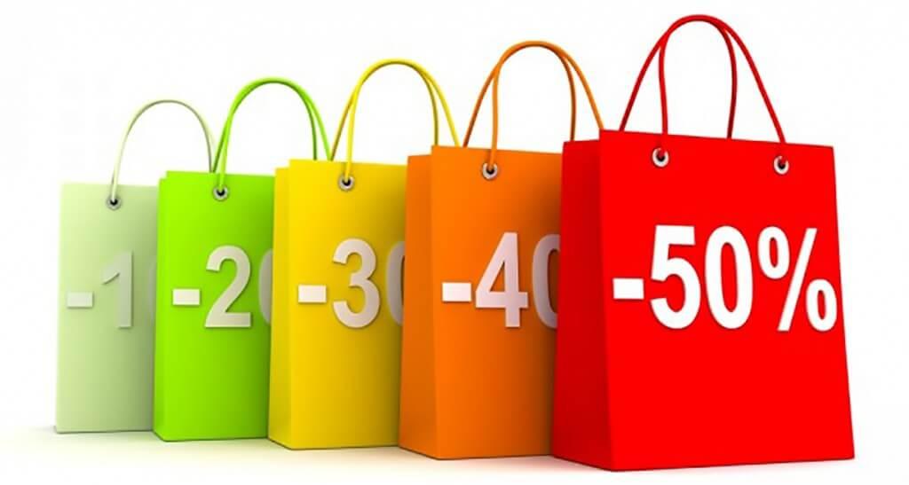 Retail / Descuentos